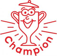 champion de copie
