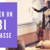 Utiliser un TBI en classe