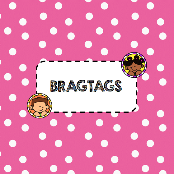Bragtags