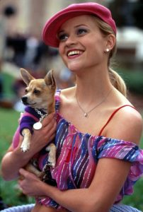 Cappello Coppola, Reese Witherspoon