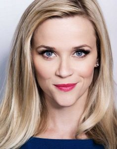 Viso A Cuore, Reese Witherspoon