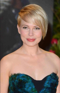 Viso Tondo, Michelle Williams