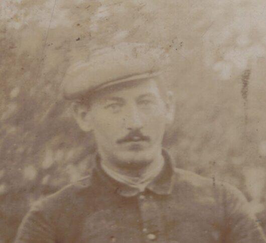 Albert Mortier