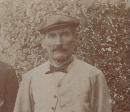 Jules portrait