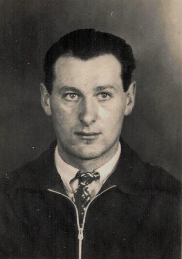 Roger Mortier