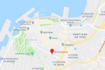 mapa nb consultores