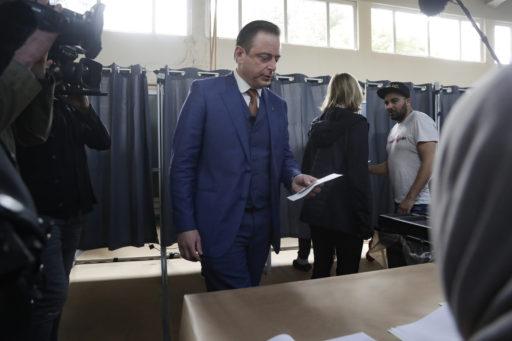 Bart De Wever N-VA verkiezingen
