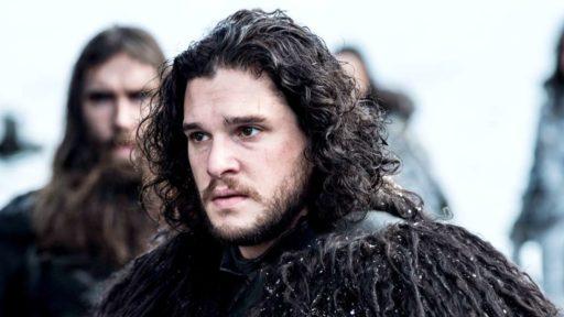Kit Harington gaat in rehab na het einde van 'Game of Thrones'