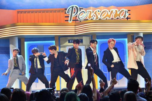 Wie is BTS? De K-popgroep die de grootste boysband ter wereld werd