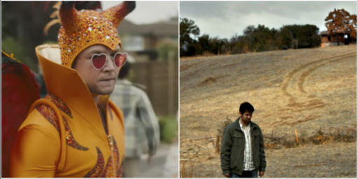 Films van de week: Elton John in 'Rocketman' en jeugdige ambitie in 'Ahlat Agaci'
