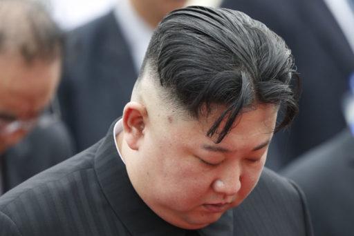 """""""Noord-Korea executeerde diplomaten voor mislukte top met VS"""""""