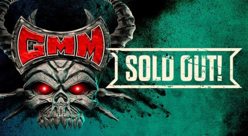 Graspop 2019 volledig uitverkocht: Slayer, Within Temptation, Slipknot, Sabaton en meer