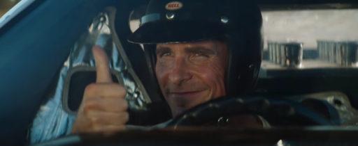 Matt Damon en Christian Bale gaan de strijd aan in 'Ford v. Ferrari', bekijk nu de eerste trailer