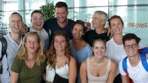 Record voor 'De Mol': iedereen wil meedoen editie 2020