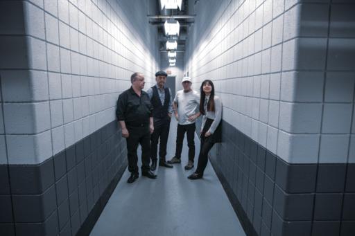 Pixies kondigen nieuw album én een concert in Vorst Nationaal aan