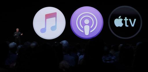 Beslist: Apple voert iconische iTunes af en focust op privacy in iOS13