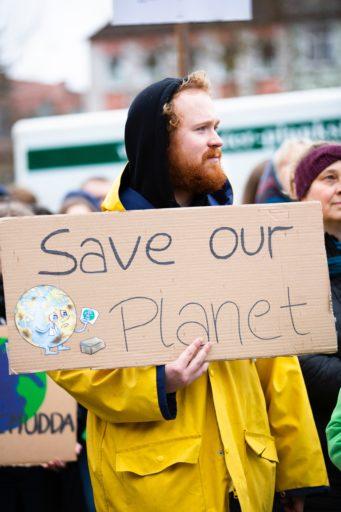 We krijgen de kans om onze mening te geven over de Belgische klimaatplannen