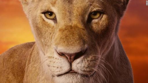 Nieuwe 'Lion King'-teaser waarin zowel Queen B als de dieren hun stem laten horen