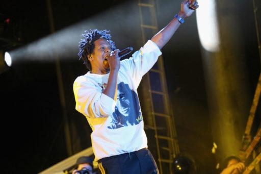 Jay-Z is de eerste rapper met een miljard op zijn rekening