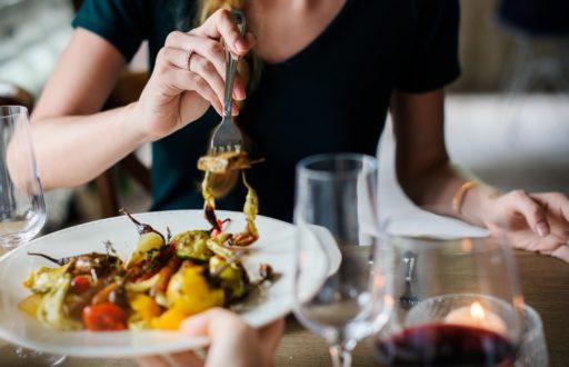 Een eetstoornis gaat niet over eten