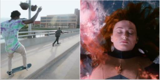 Films van de week: het indrukwekkende 'Minding The Gap' en het sluitstuk van X-Men