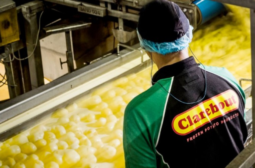 West-Vlaamse frietfabrikant moet bouw logistiek centrum in Wallonië plots stopzetten: rechtszaak gestart