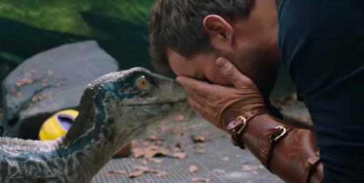 Animatieserie 'Jurassic World' vanaf volgend jaar op Netflix