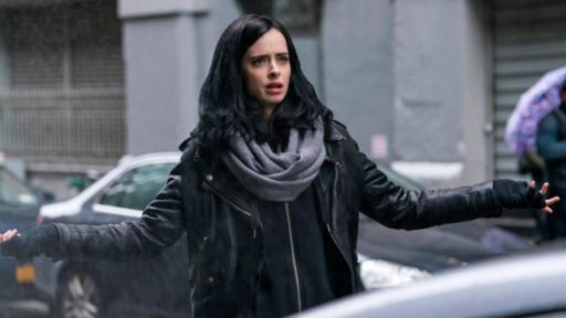 Marvel's Jessica Jones: Seizoen 3 | Trailer | Netflix