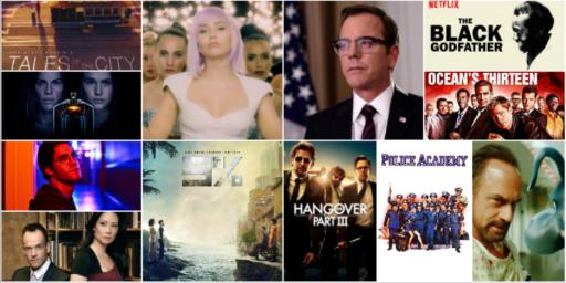 Deze week nieuw op Netflix: een hoop toppers ('Designated Survivor', '3%', 'Black Mirror', 'Happy!', …) met een nieuw seizoen