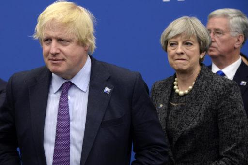10 Britse kandidaat-premiers bekend: EU en Open Vld niet tevreden
