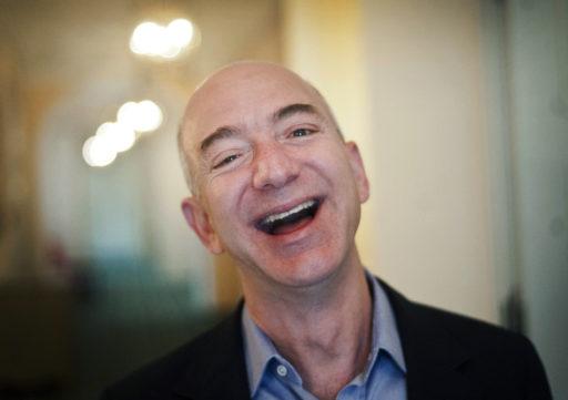 Amazon haalt Google en Apple in: meest succesvolle merk ter wereld
