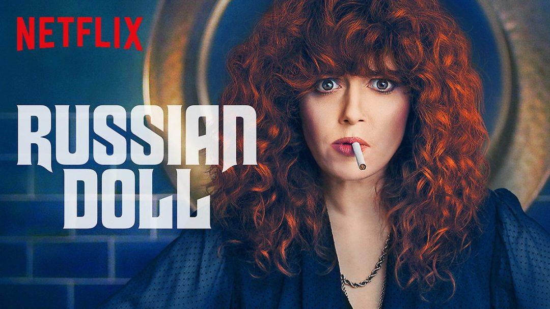 'Russian Doll' krijgt een tweede seizoen