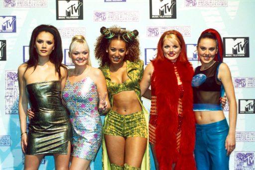 Spice Girls krijgen een animatiefilm en alle leden (zélfs Posh) werken mee