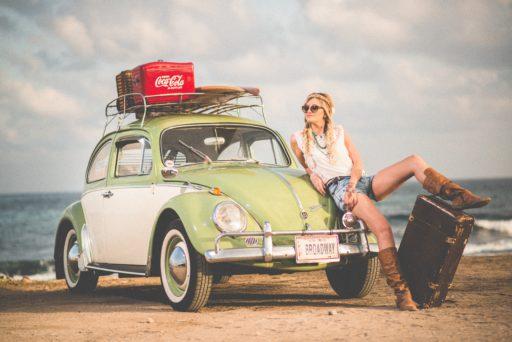 Comfortabel en tegelijk stijlvol reizen? Met deze 5 tips kan het