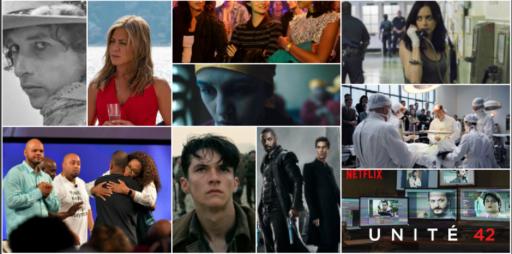 Nieuw op Netflix deze week: afscheid van 'Jessica Jones', 'Dunkirk', een Bob Dylan-docu van Scorsese en Oprah ontmoet de Central Park Five