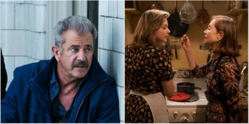 Films van de week: 'Greta' en 'Dragged Across Concrete' zijn twee genre-oefeningen waar de fun vanaf druipt