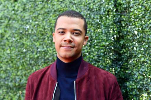Raleigh Ritchie Jacob Anderson