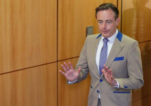 Waarom de N-VA geen enkele haast heeft en voor Vlaamse regering alle pistes open houdt