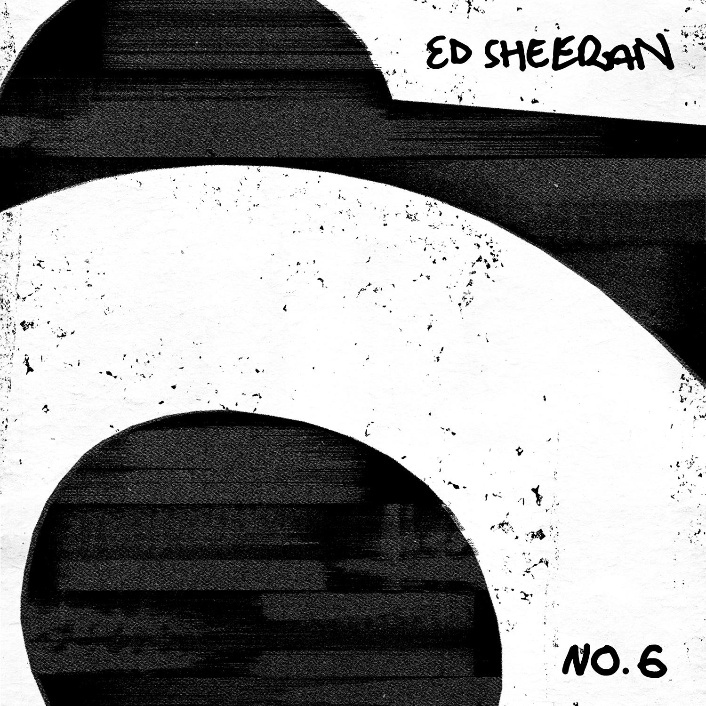 Ed Sheeran No. 6