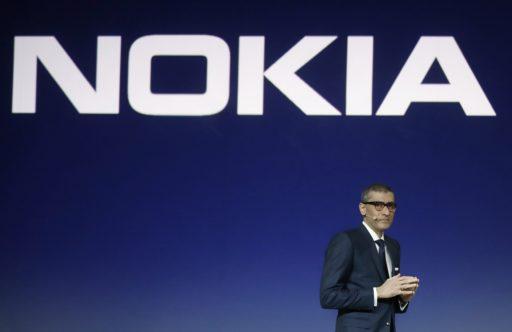 Nokia Mobile World Congress