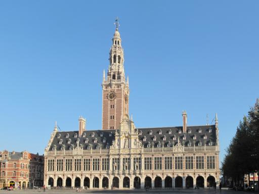 KU Leuven klimt in internationale ranking en laat andere Belgische universiteiten ver achter zich