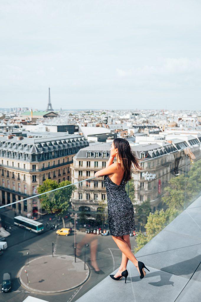 париж фотограф. Галерея Лафает
