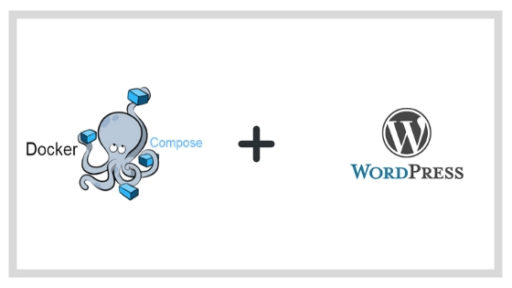 docker-compose y wordpress