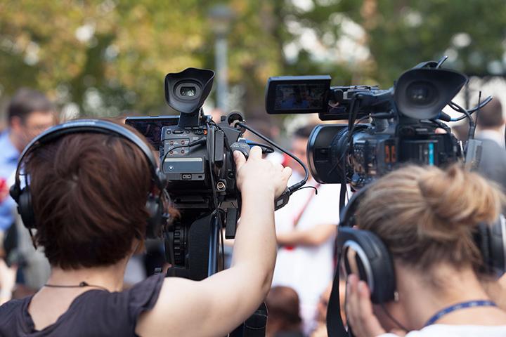 Journaliste reporter d'image (JRI)