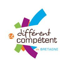 Différent et Compétent