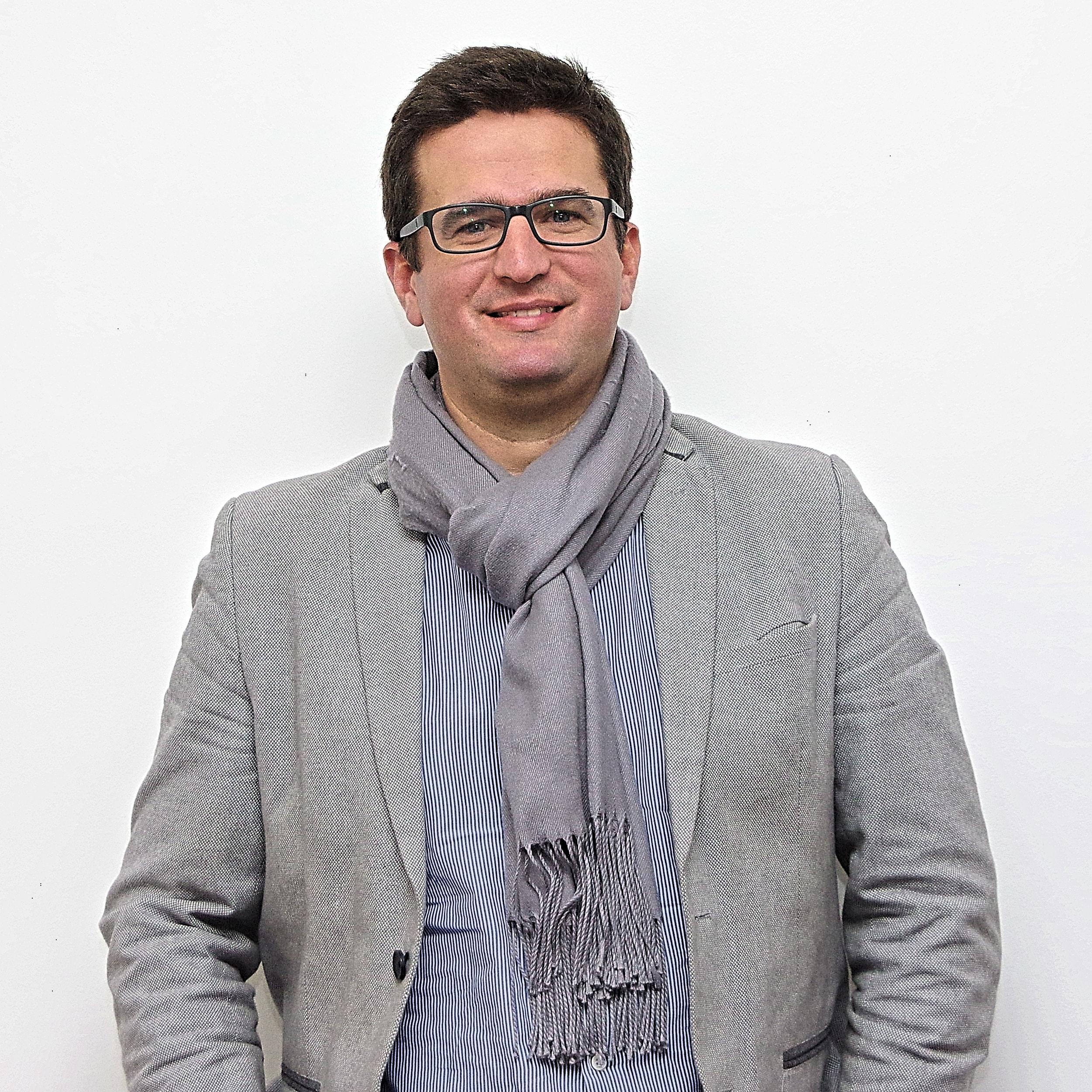 Yann Dolbeau