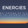 revue energie octobre 2018
