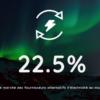 parts de marché des fournisseurs alternatifs electricite juin 2018