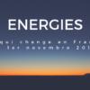 changement energies novembre 2018