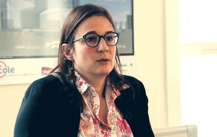 Rencontre avec Sophie Dumas, DGA de la communauté urbaine du Grand Paris Seine Oise